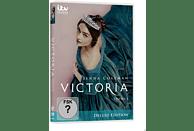 Victoria - Staffel 1 [DVD]