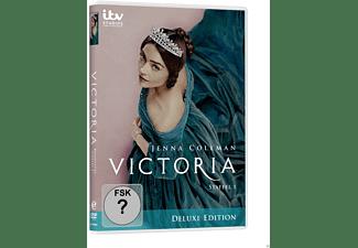 Victoria - Staffel 1 DVD