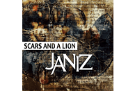 Janiz - Scars And A Lion [CD]