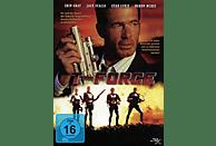T-Force (Uncut) [Blu-ray + DVD]