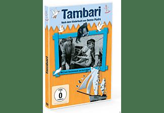 Tambari (HD Remastered) DVD