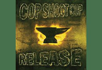 Cop Shoot Cop - Release  - (Vinyl)