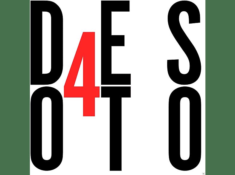 The Desoto Caucus - 4 [CD]