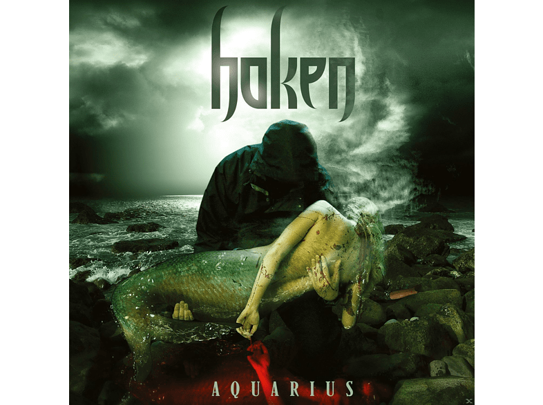 Haken - Aquarius (Re-issue 2017) [LP + Bonus-CD]