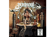 Horisont - About Time [CD]