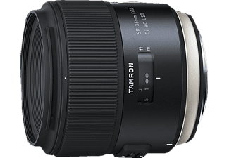 TAMRON SP 35mm F/1.8 Di VC USD for Canon - (F012E)