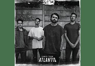 Lower Than Atlantis - Safe in Sound  - (Vinyl)