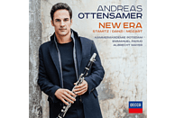 Ottensamer Andreas - The Mannheim Project [CD]