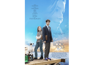 The Book of Love DVD