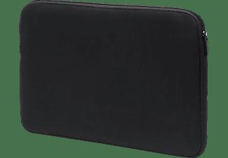 DICOTA D31185 Perfekt Skin Notebooktasche Sleeve für Universal Neopren, Schwarz