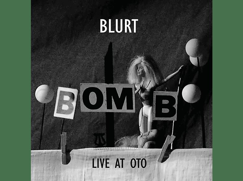 Blurt - Live At Oto [Vinyl]
