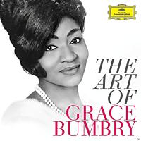 Grace Bumbry - The Art Of Grace Bumbry - [CD + DVD Video]