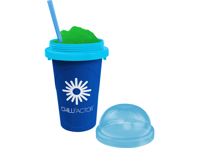 CHILLFACTOR Magic Freez Kids Slushy Maker