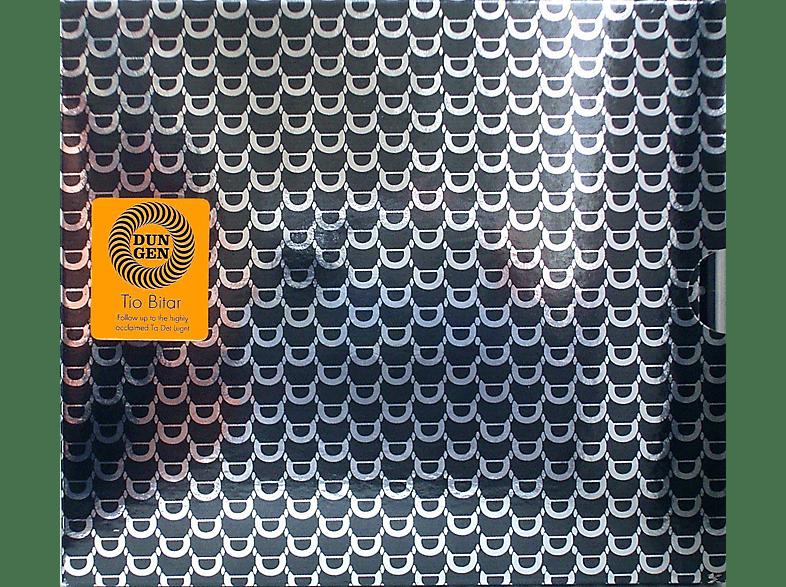 Dungen - Tio Bitar [CD]
