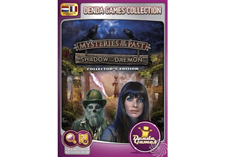 Mysteries Of The Past - Shadow Of The Deamon (Collectors Edition)
