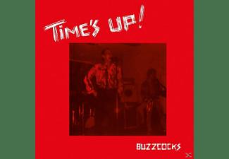 Buzzcocks - Time's Up (LP+MP3)  - (LP + Download)