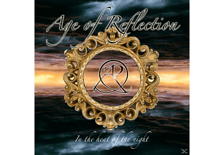 Age Of Reflection - In The Heat Of The Night  - (CD)