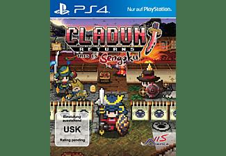 Cladun Returns: This is Sengoku! - [PlayStation 4]