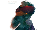 Tall Tall Trees - Freedays (Ltd.White Vinyl) [LP + Download]
