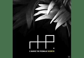 X-marks The Pedwalk - Secrets  - (CD)