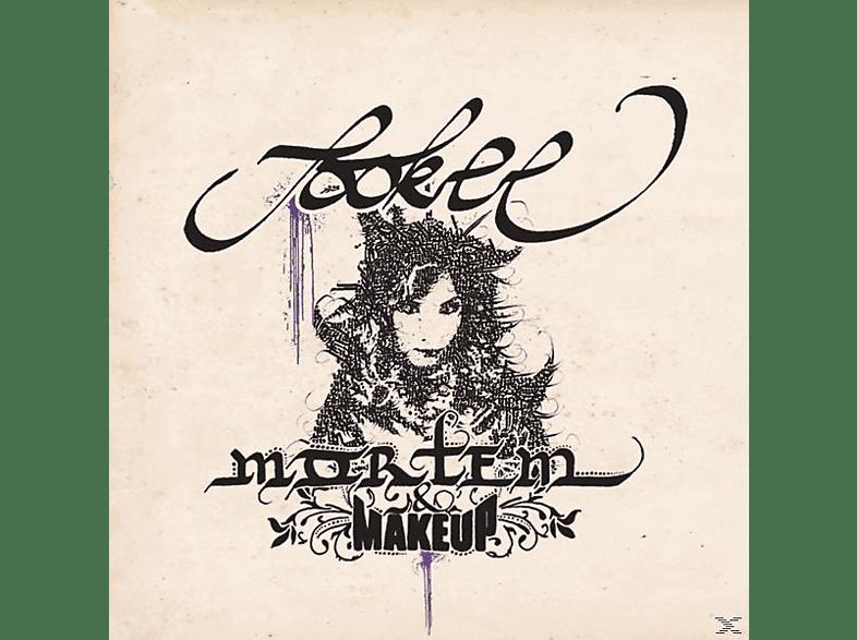 Sookee - Mortem & Makeup [CD]