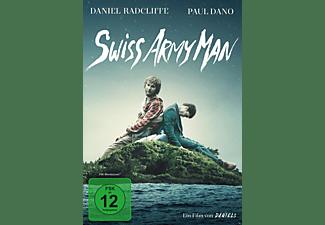 Swiss Army Man DVD