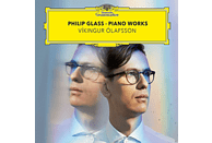 Vikingur Olafsson, Siggi String Quartet - Philip Glass: Piano Works [CD]