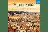 Kammerorchester Basel - Bologna 1666 [CD]