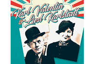 Karl Valentin, Liesl Karlstadt - Karl Valentin & Liesl Karlstadt - (CD)