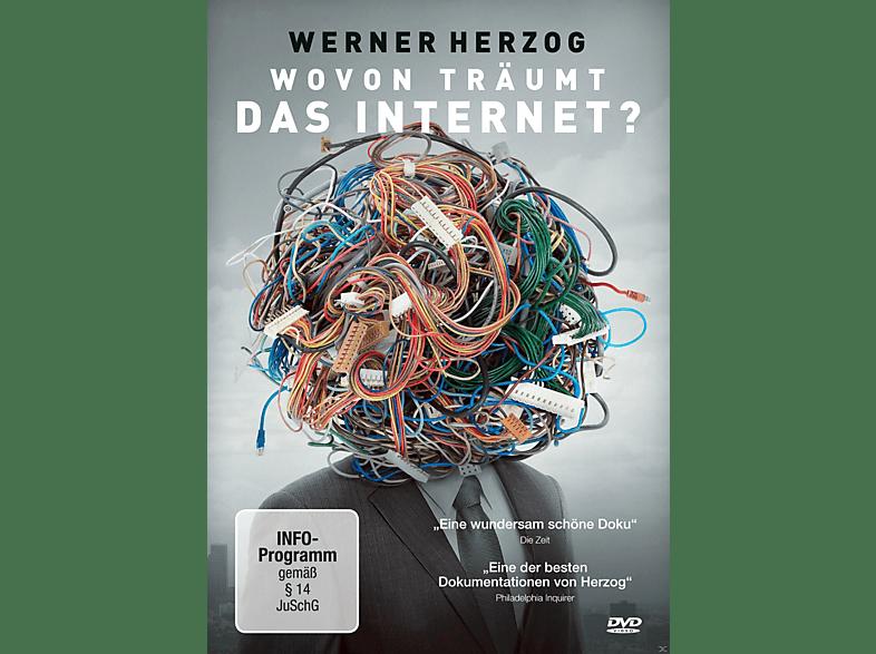 Wovon träumt das Internet? [DVD]