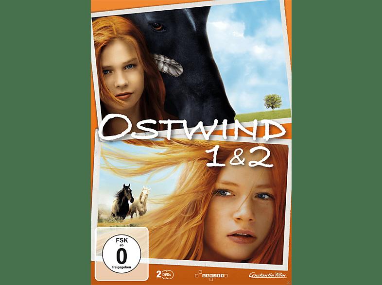 Ostwind 1 & 2 [DVD]