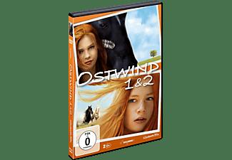 Ostwind 1 & 2 DVD
