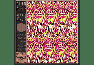 Mile Me Deaf - Alien Age  - (CD)