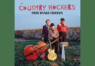 The Country Rockers - Free Range Chicken  - (Vinyl)