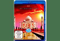 100 DESTINATIONS - INDIEN [Blu-ray]