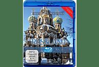 100 DESTINATIONS - RUSSLAND [Blu-ray]
