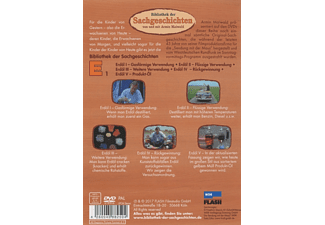 Bibliothek Der Sachgeschichten - Erdöl Spezial DVD