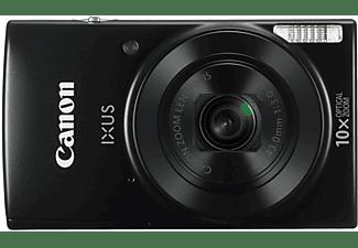 CANON Digitalkamera Ixus 190, schwarz