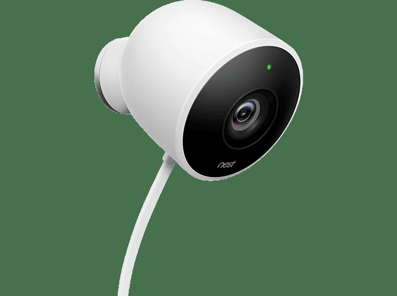GOOGLE CAM, IP Kamera, Auflösung Video: 1080p IP Kamera