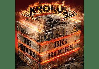 Krokus - Big Rocks  - (CD)