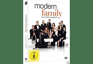 Modern Family - Staffel 5 DVD