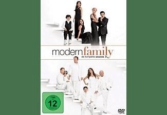Modern Family - Staffel 3 DVD
