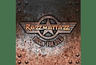 Razzmattazz - Diggin' For Gold [CD]