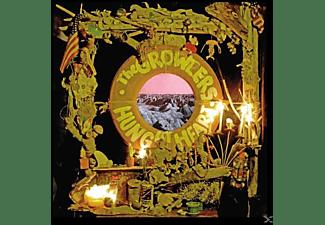 Growlers - Hung At Heart  - (CD)