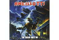 Ancilotti - The Chain Goes On (LP) [Vinyl]