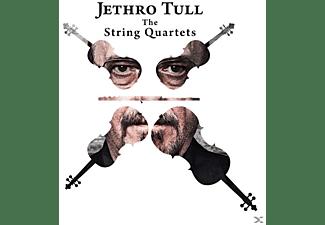 Jethro Tull - Jethro Tull-The String Quartets  - (Vinyl)