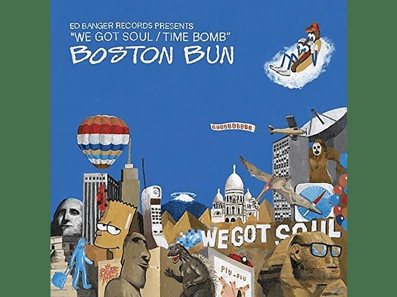 Boston Bun - Just For Freaks I [Vinyl]