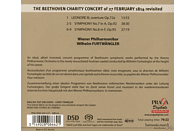 Wiener Philharmoniker - LEONORE,OVERTURE op.72a [SACD Hybrid]