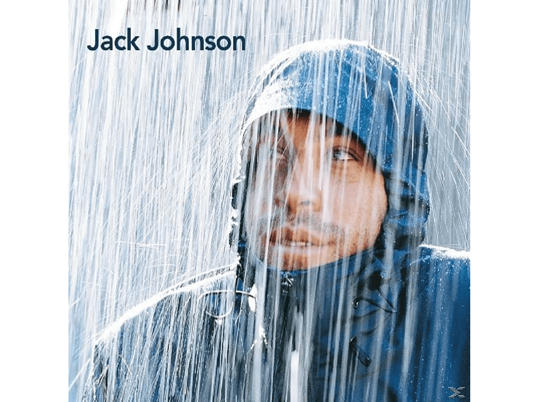 Jack Johnson - BRUSHFIRE FAIRYTALES [Vinyl]