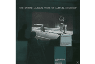 Marcel Duchamp - The Entire Musical Work Of Marcel Duchamp [Vinyl]